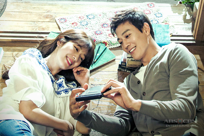 """Love and revenge in ABS-CBN's newest Asianovela """"Doctor Crush"""""""