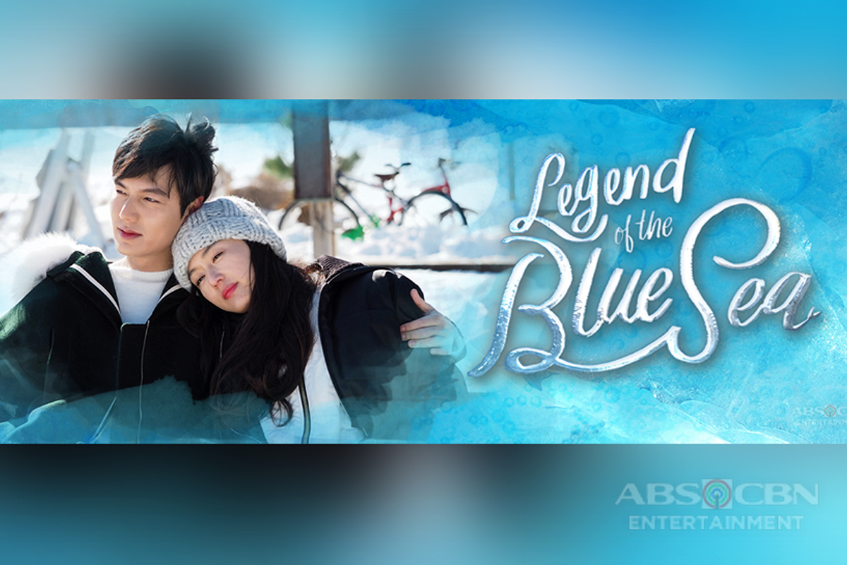 """5 reasons why all are hooked on """"Legend of the Blue Sea"""""""