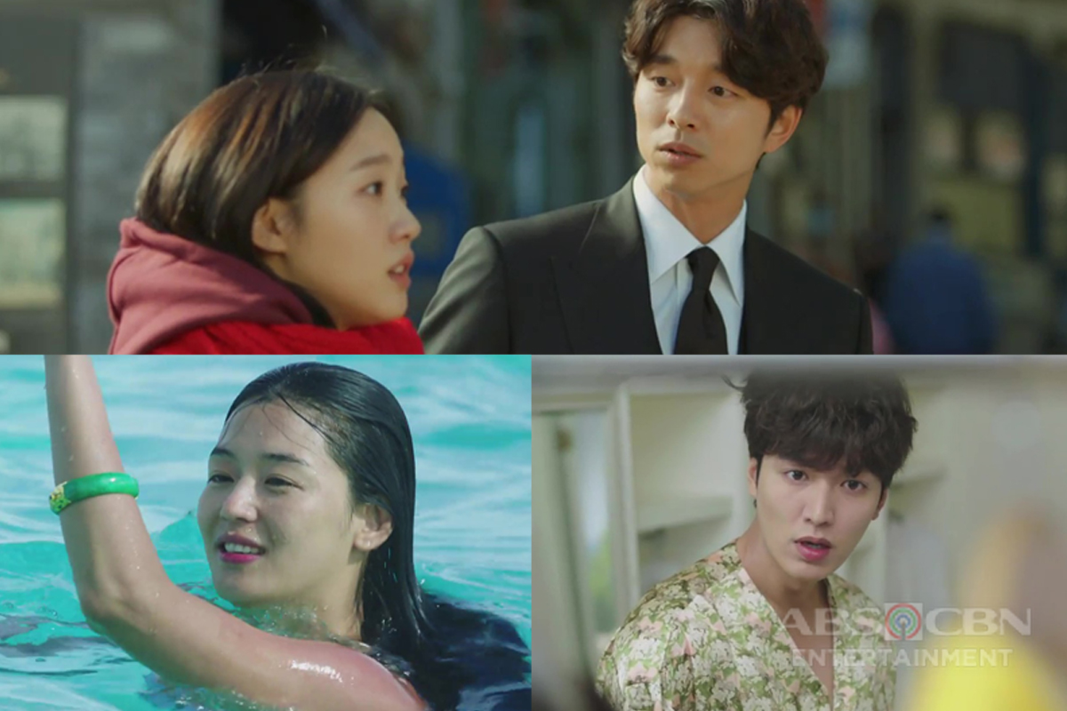 """""""Goblin"""" and """"Legend Of The Blue Sea"""" debut strongly on PH TV"""