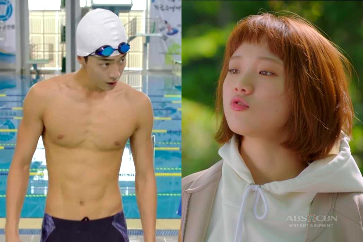 """Weightlifting Fairy"" premiers with a swag, wins nationwide ratings and trends worldwide"