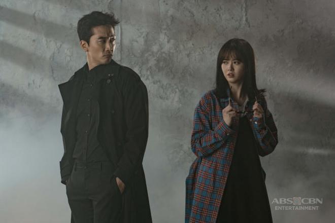 """Korean fantasy thriller """"Black"""" preems on ABS-CBN"""