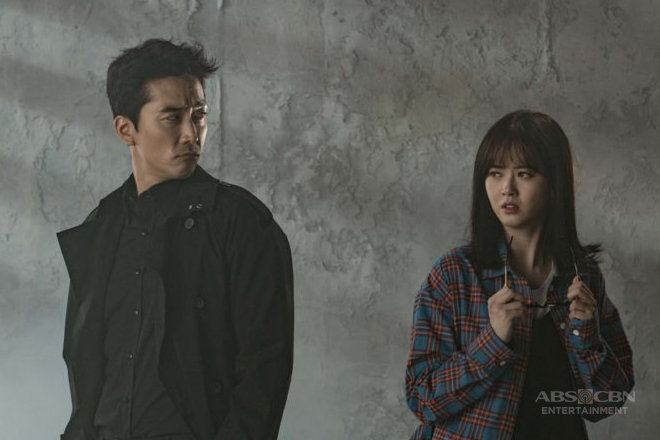 "Newest Asianovela ""Black"" captivates viewers with thrilling plot"