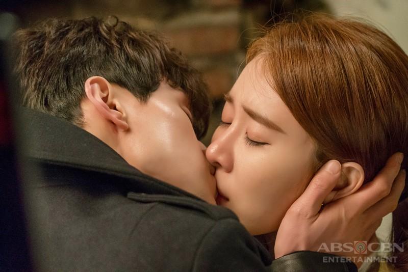 Lee dong wook kiss shin se kyung dating 9