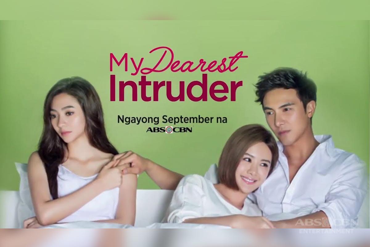 """""""My Dearest Intruder"""" premieres in Kapamilya Gold"""