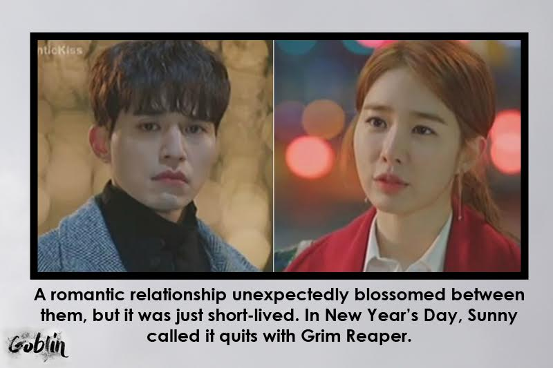 How Grim Reaper and Sunny's Gawky-to-Lovey-Dovey love story captured our hearts
