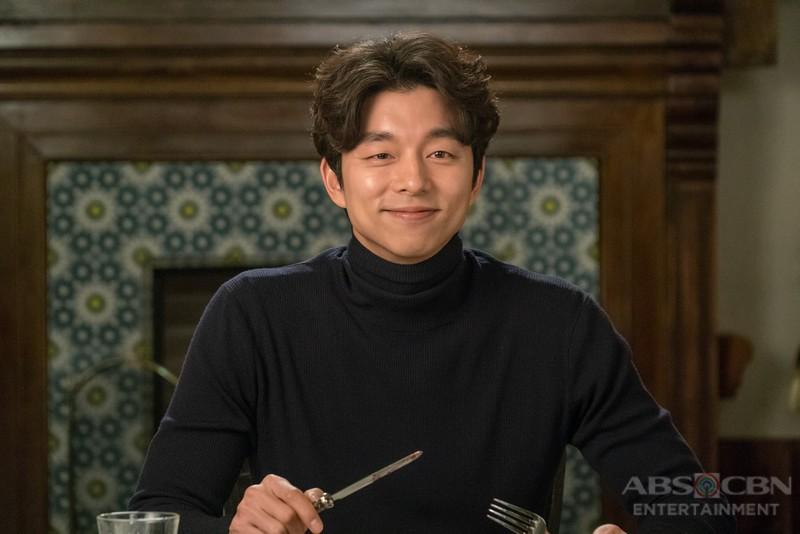 "Why we all love Kim Shin on ""Goblin"""