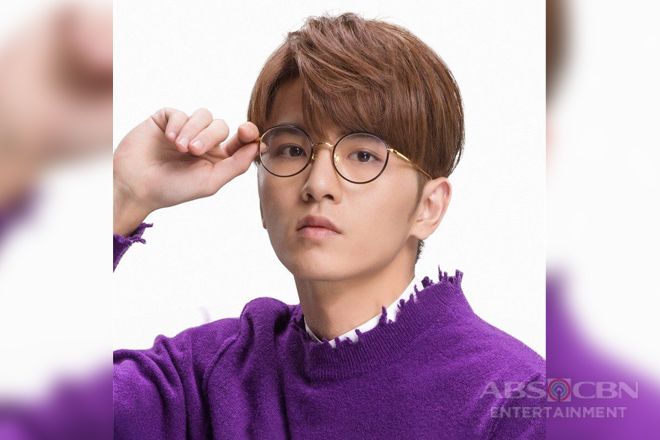 LOOK: Meet Caesar Wu as Xi Men on 'Meteor Garden'