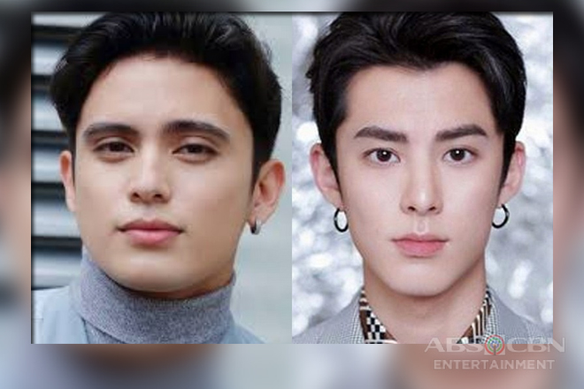 LOOK: Netizens are drooling over these 10 photos of Dylan Wang's celebrity lookalikes