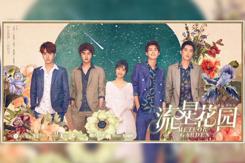 """Meteor Garden"""" returns to huge ratings win on ABS-CBN"""