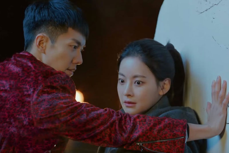 Korea's biggest action-fantasy drama ends with a bang on ABS-CBN