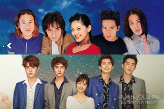 Which is which? The 5 notable details about Meteor Garden China and Meteor Garden Taiwan