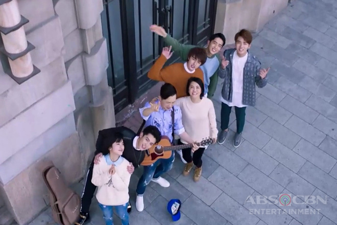 WATCH: The cutest kilig ending of Meteor Garden Image Thumbnail