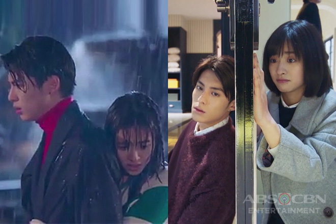 Friday 5: 5 times Shan Cai and Dao Ming Si fought for their love in Meteor Garden