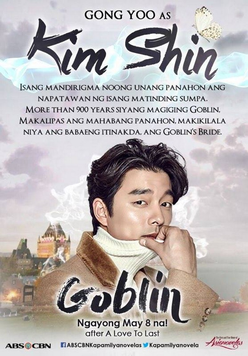 PHOTOS: Meet the characters in Goblin