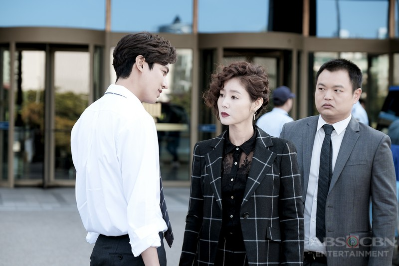 PHOTOS: #LOTBSEncounter Episode