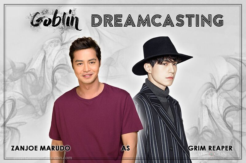 "POLL: Kapamilya stars perfect for Pinoy ""Goblin"" roles"