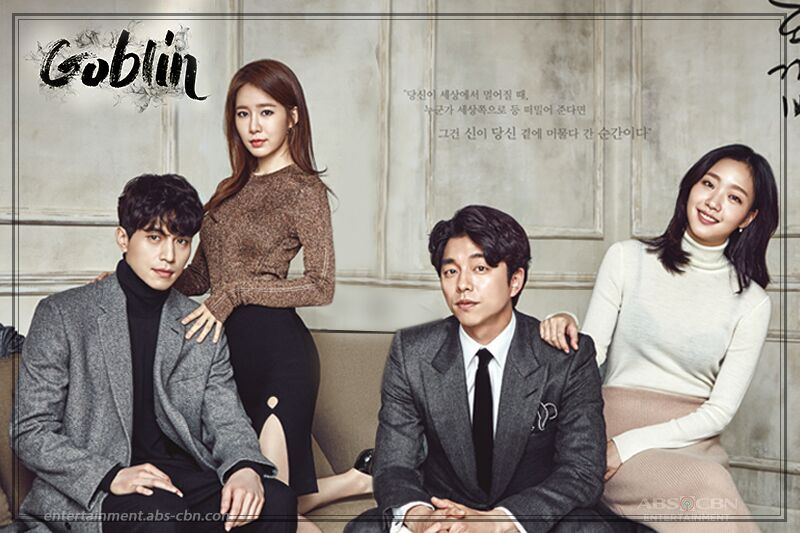 Netizens choose Kisses to portray Goblin's Erin in an online poll