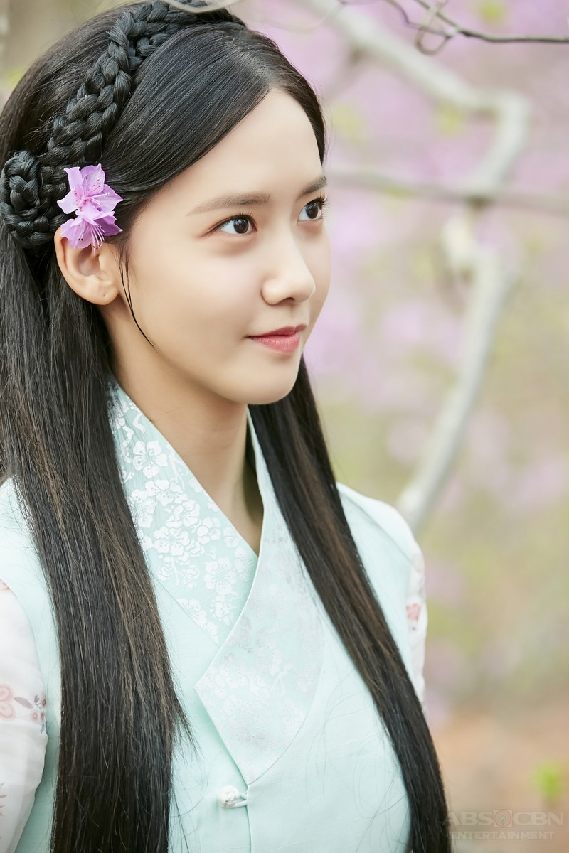 K Pop Idol And Celebrated Actress Yoona Shines Anew In The