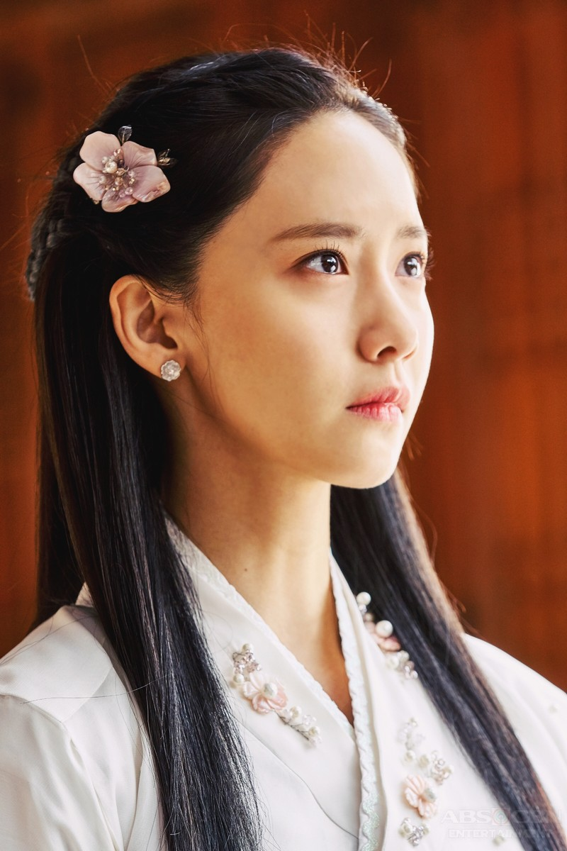 K-Pop idol and celebrated actress Yoona shines anew in The King Is In Love