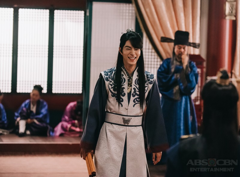 Get your hearts ready for The King is In Love's Hong Jong-hyun