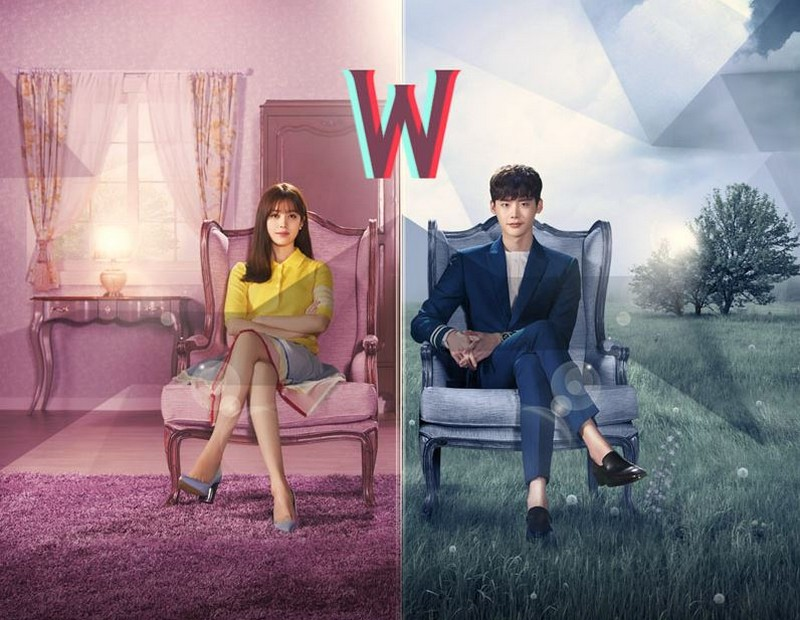"Korean fantasy drama ""W"" airs on ABS-CBN's Primetime Bida"
