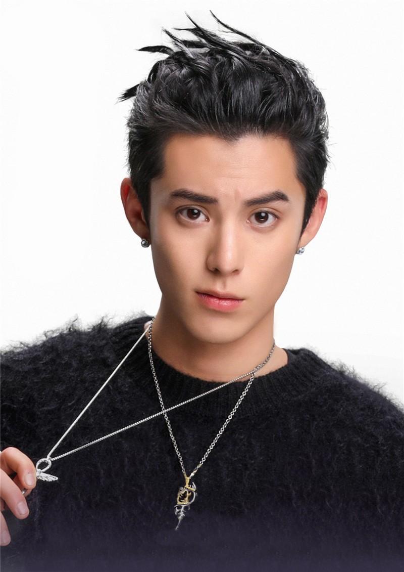 LOOK: Meet Dylan Wang as Dao Ming Si on 'Meteor Garden'