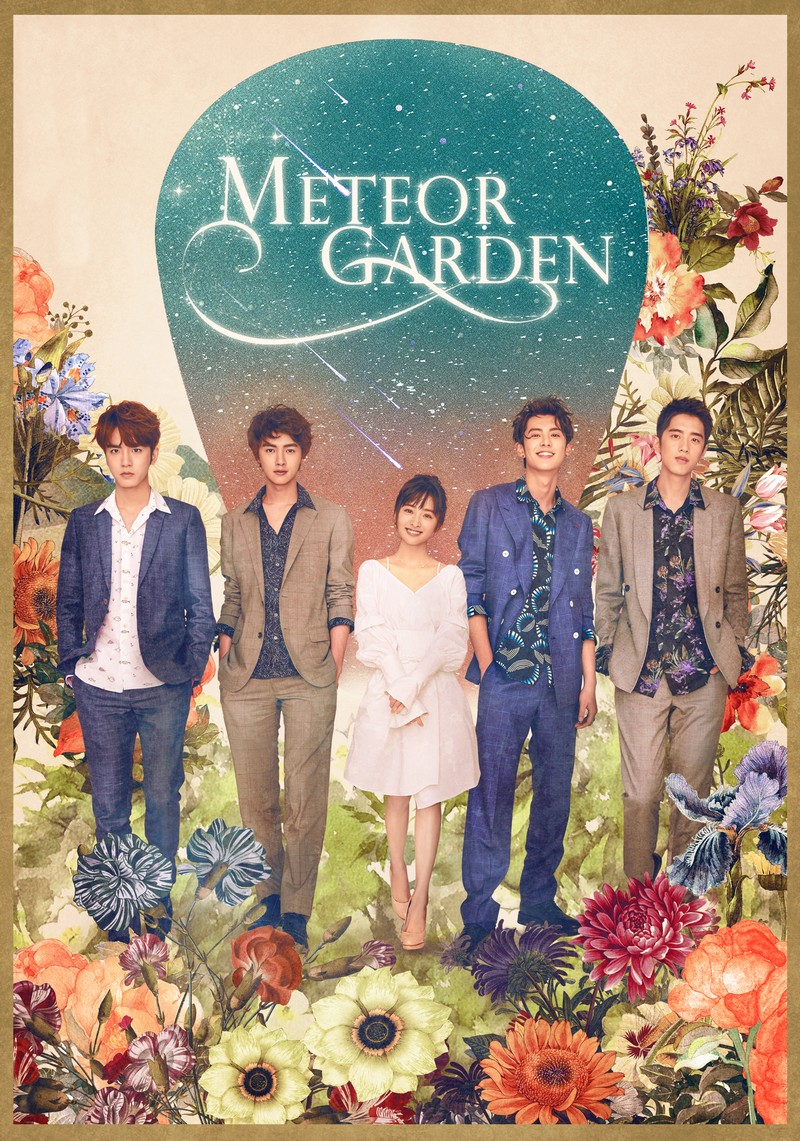 LOOK: These photos of Meteor Garden stars will surely make you like them even more!