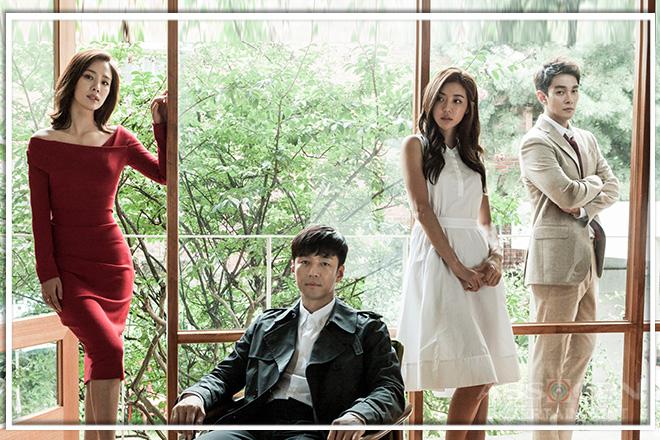 LOOK: Meet the cast of
