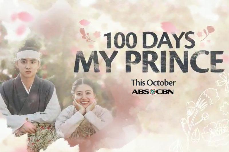 100 Days My Prince set to capture hearts of Kapamilyas 1