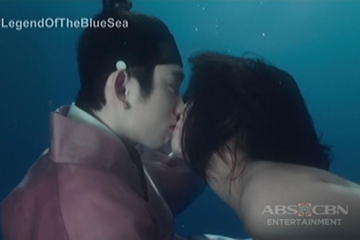 можете легенда синего моря поцелуй двигающиеся картинки покровы страдают паразита