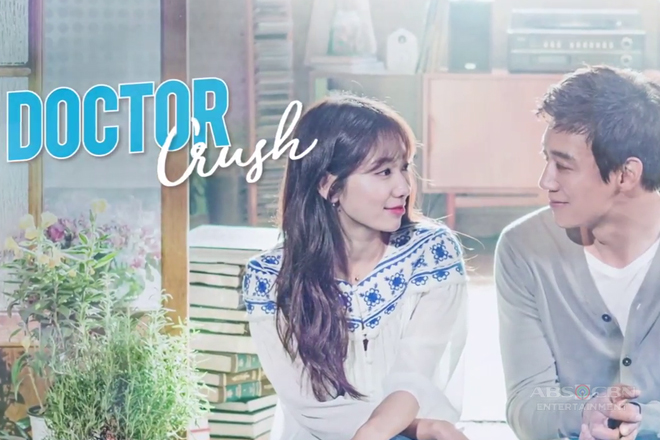 Doctor Crush Teaser: Coming Soon on ABS-CBN!